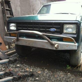 1985 ford ranger 4x4