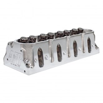 AFR® - Mongoose LS1 15° Cathedral Port Cylinder Heads