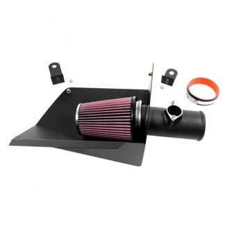 Agency Power® - Cold Air Intake