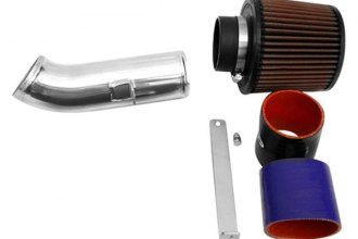 Agency Power® - Short Ram Air Intake Kit