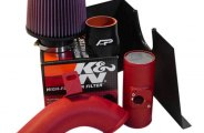 Agency Power® - Cold Air Intake Kit