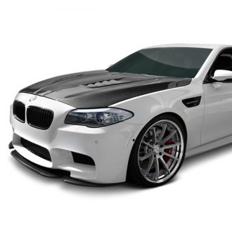 Agency Power® - Carbon Fiber Body Kit