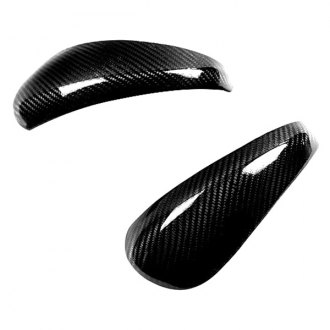 Agency Power® - Carbon Fiber Mirror Covers