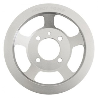 Agency Power® - Underdrive Pulley Kit