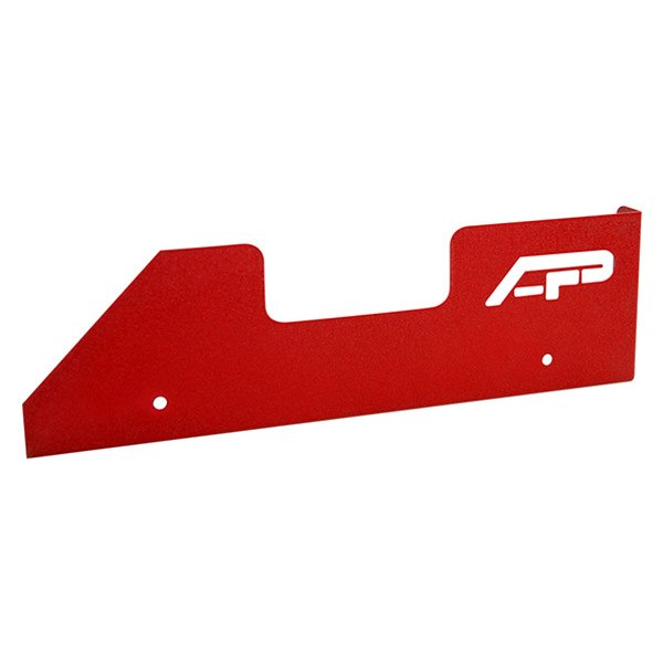 Agency Power® - Red Alternator Cover