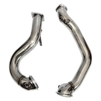 Agency Power® - Racing 304 SS Downpipes