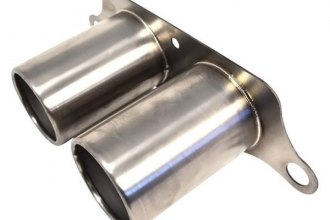 Agency Power® - Dual Exhaust Tips