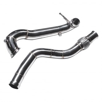 Agency Power® - Racing Downpipes