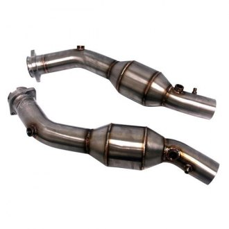 Agency Power® - Race Mid-Pipes