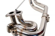 Agency Power® - Stainless Steel Header
