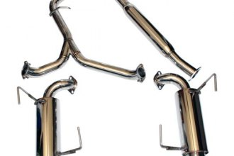 Agency Power® - Cat-Back Exhaust System