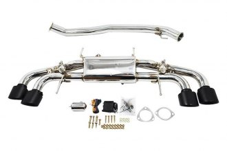 Agency Power® - Exhaust System