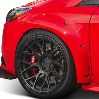 Agency Power® - Widebody Fender Flare Kit