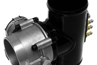 Agency Power® - Performance Plenum and Throttle Body