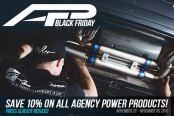 Agency Power Special Offers