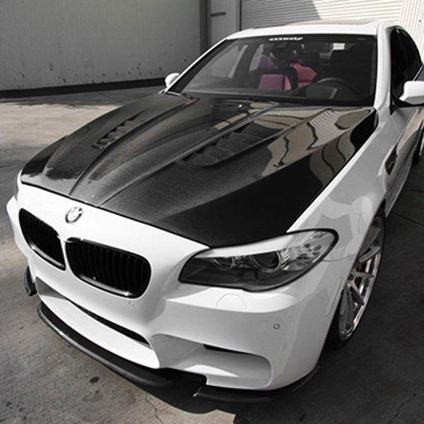 BMW 528i / 535i / 535i XDrive / 550i