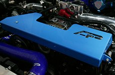 Agency Power® — Air Intake System