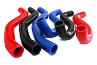 Agency Power® - Silicone Radiator Hose Kit