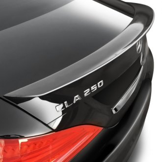 Agency Power® - Carbon Fiber Rear Lip Spoiler