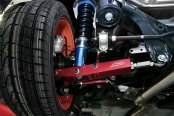 Agency Power® - Rear Adjustable Control Arms