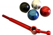 Agency Power® - 5 Speed Transmition Short Shifter and Knob