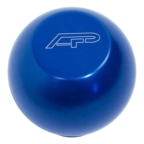 Agency Power® - 5 Speed Transmition Blue Aluminium Shift Knob