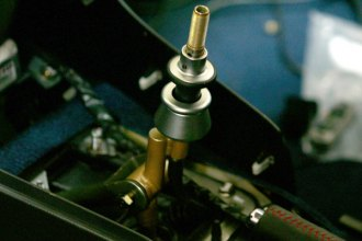 Agency Power® - Short Shifter and Knob