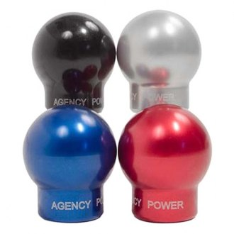 Agency Power® - 6-Speed Transmission Aluminium Shift Knob