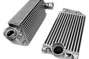 Agency Power® - High Flow Racing Intercoolers