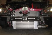 Agency Power® - Performance Intercooler