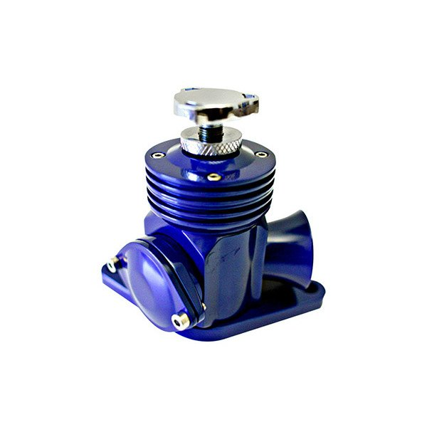 Agency Power® - Blue Adjustable Blow-Off Valve