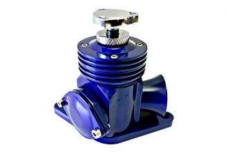 Agency Power® - Adjustable Blow-Off Valve
