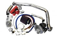 Agency Power® - GT35R Turbo Kit