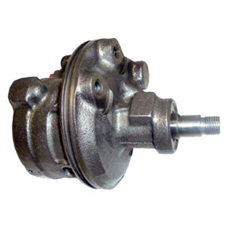 AGR Performance® - Power Steering Pump