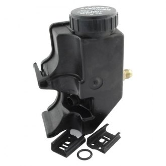 AGR Performance® - TC Saginaw Type II Power Steering Pump Reservoir