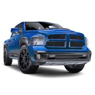 2014 Dodge Ram Body Kits & Ground Effects – CARiD com