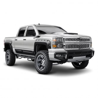 2015 chevy silverado body kits ground effects. Black Bedroom Furniture Sets. Home Design Ideas