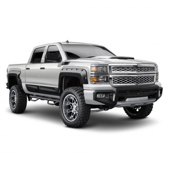 2014 chevy silverado body kits ground effects. Black Bedroom Furniture Sets. Home Design Ideas