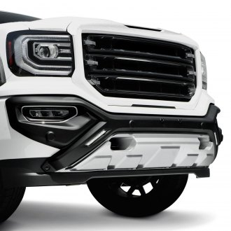 Air Design® - Super Rim™ Front Bumper Cover