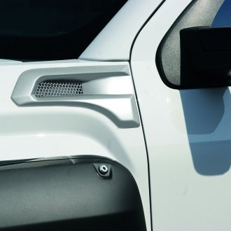 Air Design® - Super Rim™ Fender Vents