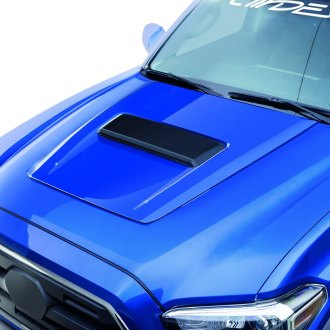 Air Design® - Super Rim™ Hood Scoop