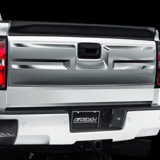 Air Design® - Street Series Super Rim™ Tailgate Applique