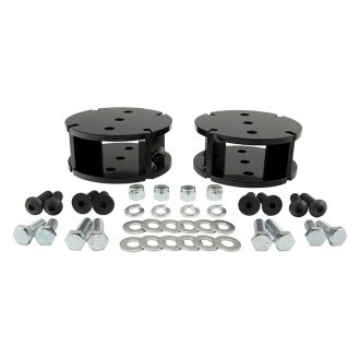 "Air Lift® - 2"" LoadLifter Level Rear Air Spring Spacers"