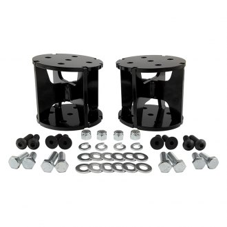 "Air Lift® - 4"" LoadLifter Rear Air Spring Spacers"