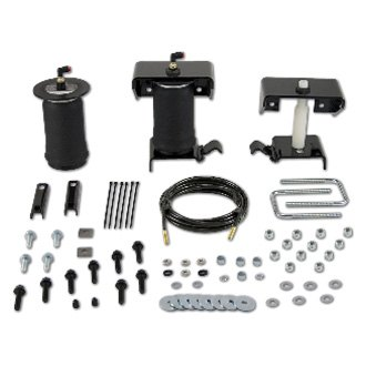"Air Lift® - 2""-4"" SlamAIR™ Rear Air Suspension Spring Kit"