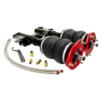 Air Lift® - Performance Air Suspension Combo Kit