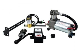 Air Lift® - SmartAIR™ Automatic Leveling System