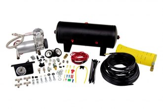 Air Lift® - QuickSHOT™ Compressor System