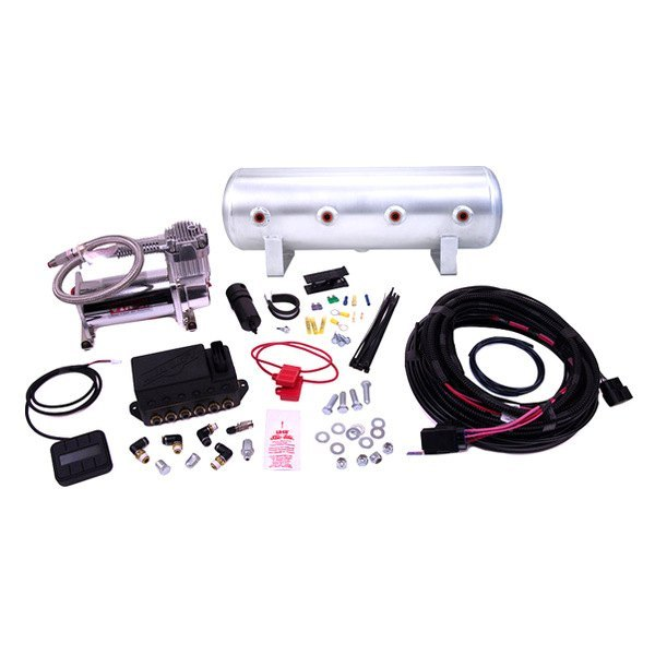 Air Lift® - AutoPilot V2™ Air Management System