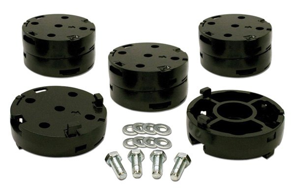 "Air Lift® 52140 - Lock-N-Lift™ Air Spring Spacer (For 4"" Lift)"